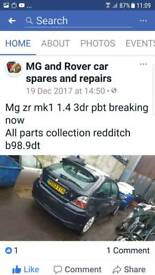 Mg zr mk1 pbt breaking now