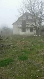 Bulgaria house/Land