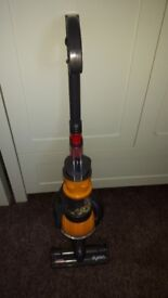 Children's toy dyson hoover