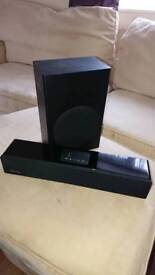 Orbitsound M10LX 250w Soundbar