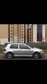 VW GOLF ANNIVERSARY GTI TDI