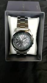 CASIO EDIFICE Solar Wrist Watch Brand New