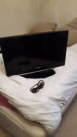 32 Samsung LE32S86BD HD Ready Digital Freeview LCD TV WITH REMOTE CONTROL