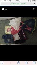 6-9 girls Bundle