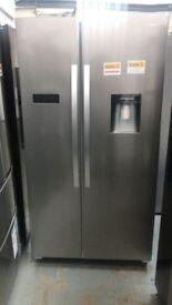 Kenwood American Fridge Freezer *Ex-Display* (12 Month Warranty)