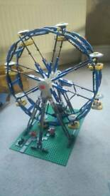 Lego 3in1 Ferris Wheel 4957