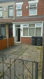 House to Rent in Yardley B25 8EA