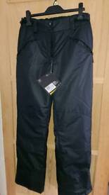 Ladies ski trousers