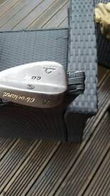 Cleveland 52 wedge in good con.