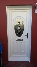 UPVC WINDOWS AND DOORS SUPPLIED AND FITTED
