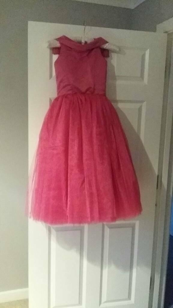 Prom dress party dress | in Poole, Dorset | Gumtree