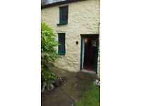 2 Bed Cottage in Fishguard