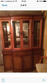 Excellent condition dresser