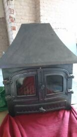 Woodburner for sale