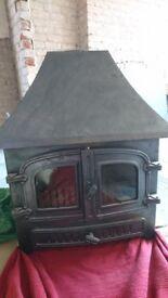Woodburner for sale