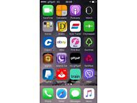 Iphone 5S 16GB 02 network