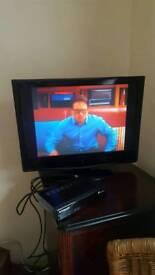 """Tv ferguson 22"""" lcd tv"""