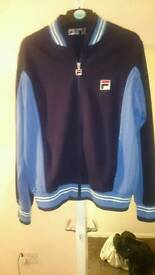 Original fila vintage top