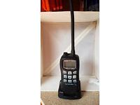 Icom ic-M35 VHF Marine Radio