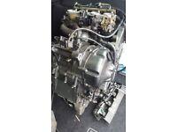 Yamaha r6 2CO engine complete 12000 miles wiring loom ecu
