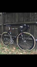 LOOK kg96 carbon bike
