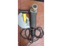 Black & Decker Large Angle Grinder 2000W spares or repair