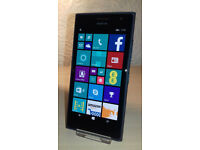 Nokia Lumia 735 - EE - Very Good Condition + Charger