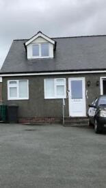 House to let in cerrigydrudion