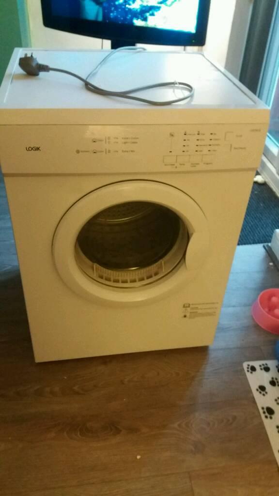 Logik lvd7w15 tumble dryer spares repair