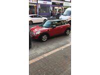 Mini hatch 1.6 petrol 3dr