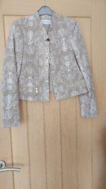 Ladies Kalvin Klein jacket and skirt suit