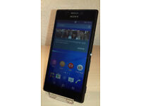 Sony Xperia M2 - Doesn't recognise SIM/FAULTY