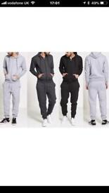 Tracksuit's