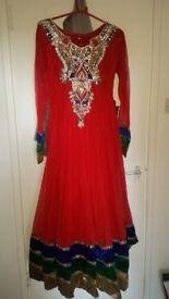 Asian event dress