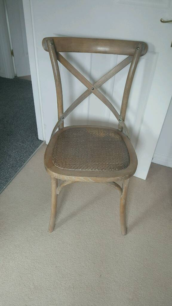 best service a87ff 99e3f Four Maisons du Monde dining chairs | in Southside, Glasgow | Gumtree