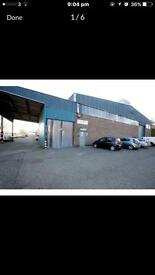 Warehouse to Let 5,742 square foot