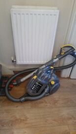 Dyson hoover broke spare parts or repair