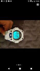 Casio G-shock watch G-7900a