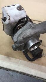 Mazda MPS 3 6 mk1 turbo ko4