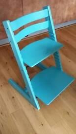 Stokke Tripp Trapp Chair / Highchair