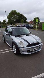 Mini Cooper 2004 - 95000 miles