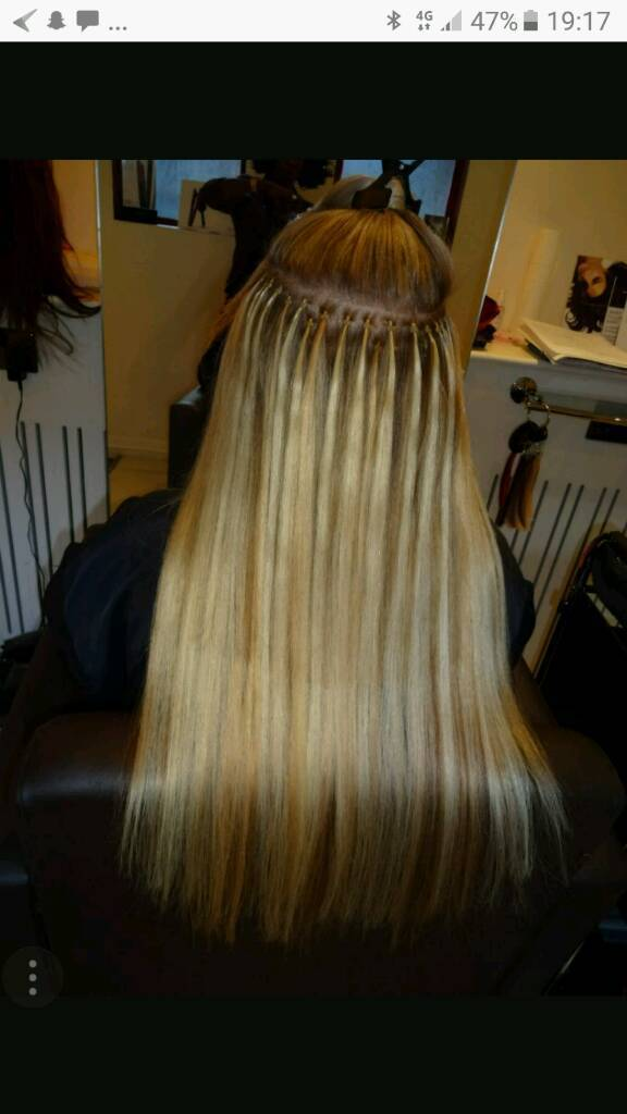 Models Required For Hair Extensions