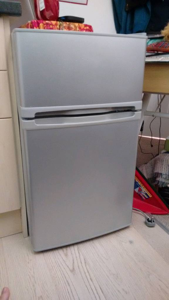 Fridge freezer great working condition