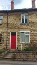 2/3 bedroom house to let in heart of Wetherby