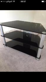 Black tv unit for sale