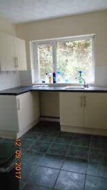 2 bedroom end terrace house in quiet street of Ty Newydd, Treherbert
