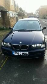 Bmw, 3series, 1.9, petrol
