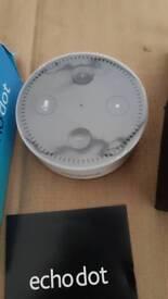 Amazon Echo Dot BNIB never used
