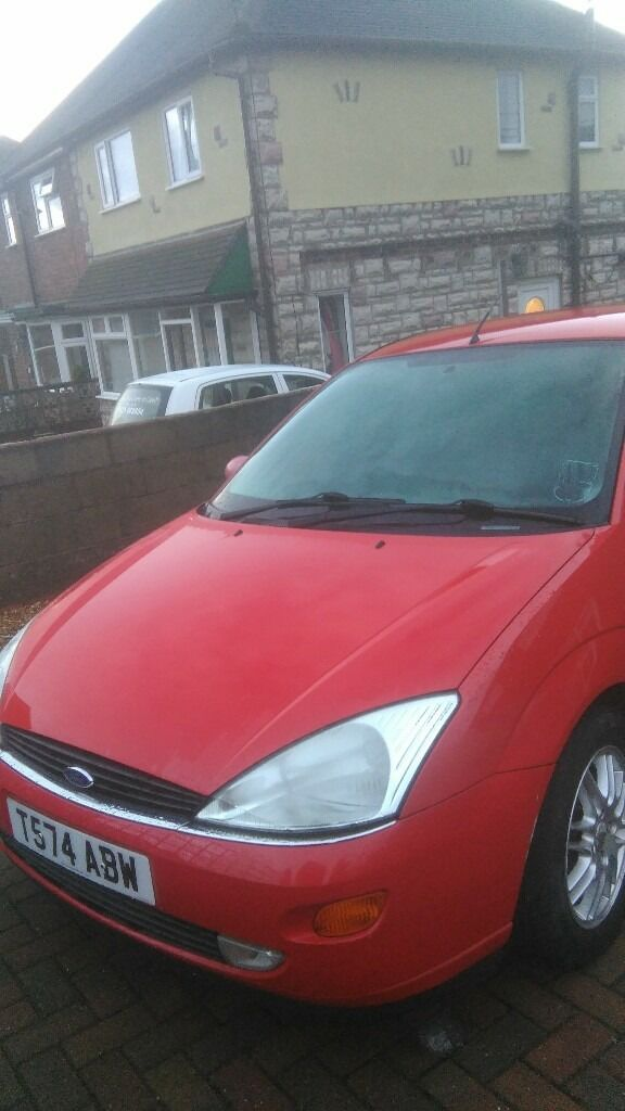 only done 8100 miles £400 reason for sale my wife just passed her test and  only wants a small car | in Newcastle-under-Lyme, Staffordshire | Gumtree