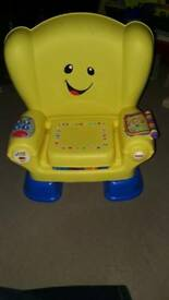 Fisher Price Smart Stages